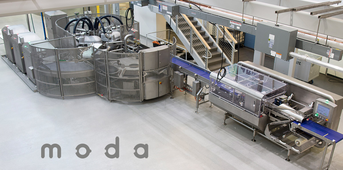 Amcor partners with Moda to offer innovative packaging solutions