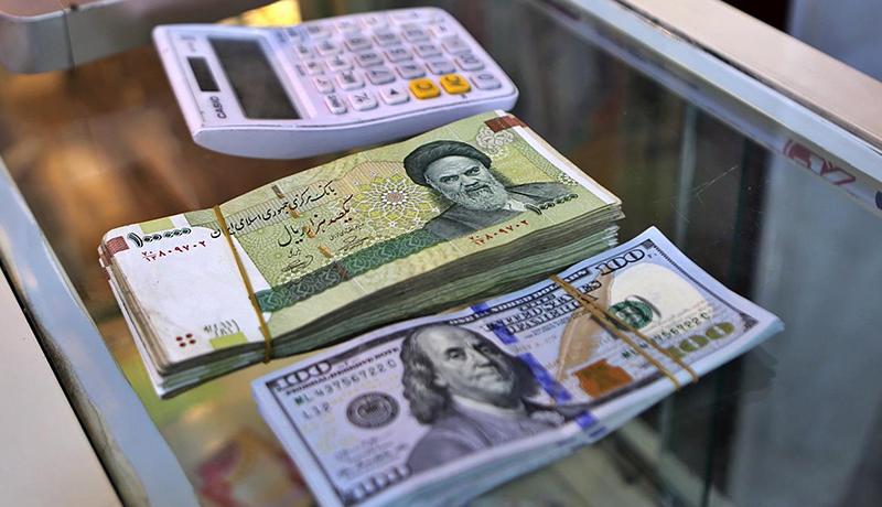 دلار در سراشیب سقوط